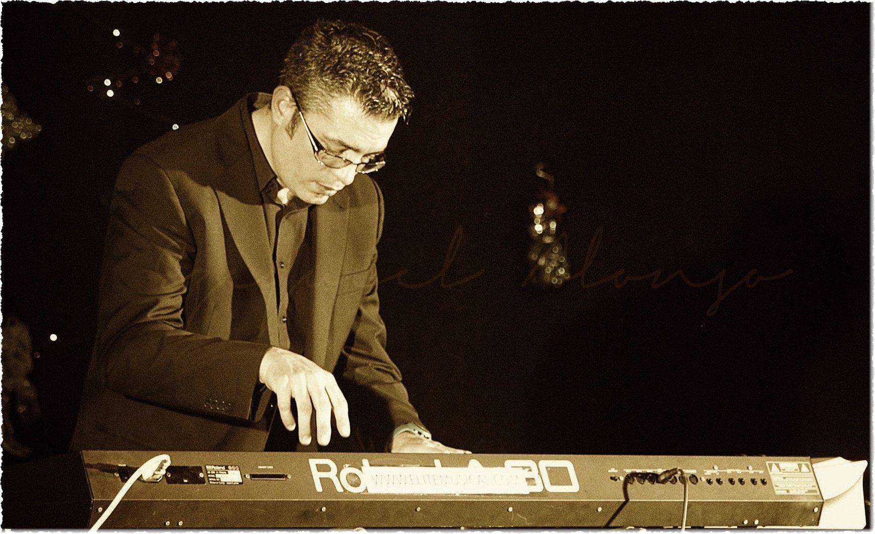 Carlos Mariño Steinberg Cubase Roland