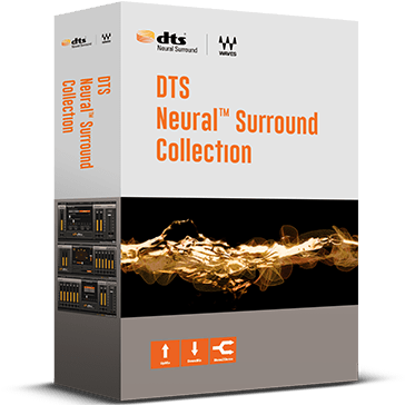 dts-neural-surround-collection