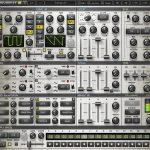 Waves Element 2.0 – Virtual Analog Synth Plugin