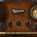 Waves Maserati DRM Drum Slammer Plugin