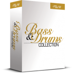 Waves Signature Series Bass & Drums