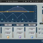 Waves Trans-X -Transient Shaper Plugin
