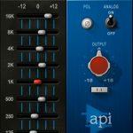 Waves API 560 EQ Plugin
