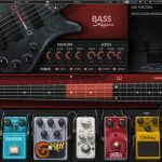 Waves Bass Slapper - Virtual Instruments