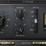 Waves CLA-76 Compressor / Limiter Plugin