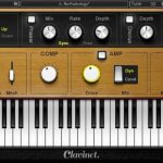 Waves Clavinet – Virtual Instrument