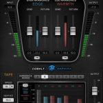 Waves Cobalt Saphira – Harmonics Shaper Plugin
