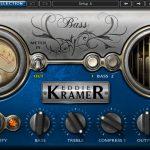 Waves Eddie Kramer Bass Channel Plugin