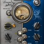 Waves Eddie Kramer Drum Channel Plugin