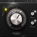 Waves Greg Wells PianoCentric – Piano Mixing Plugin