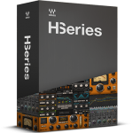 Waves H-Series – Hybrid Plugin Collection