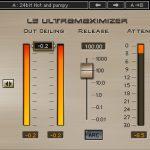 Waves L2 Ultramaximizer – Peak Limiter Plugin
