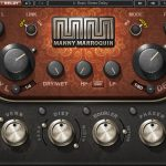Waves Manny Marroquin Delay Plugin