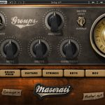 Waves Maserati GRP Group Processor Plugin
