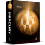 Waves Mercury Bundle
