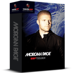 Waves Morgan Page EMP Toolbox