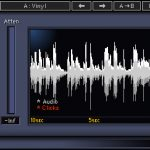 Waves X-Click – Click Removal Plugin