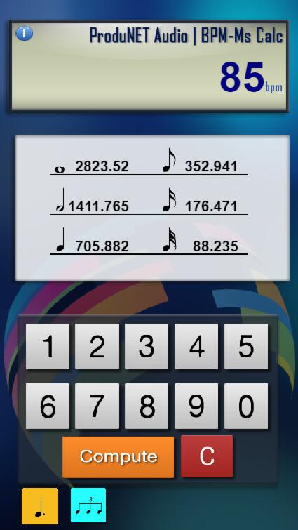 calculadora-pantalla-produnet-audio-steinberg-cubase-tutoriales-waves-audio